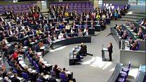 نگاهی به موقعیت احزاب در آستانه انتخابات پارلمانی آلمان