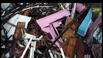 Puerto Rico faces long hurricane recovery
