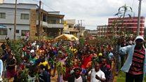 Cameroun : Manifestation à Bamenda