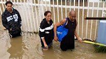 Así quedó Medianía Alta, una de las comunidades más golpeadas por el huracán María en Puerto Rico