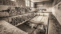 The revival of abandoned US schools