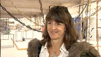 Bridgewater backs Stoke's culture bid