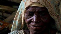 انڈیا کے افریقی قبائل
