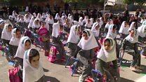 انتقاد حسن روحانی از نظام آموزشی ایران