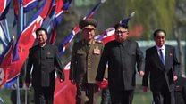 북한과 전쟁이 일어난다면?
