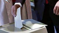 انتخابات پارلمانی آلمان؛ آنگلا مرکل به دنبال چهارمین دوره صدراعظمی است
