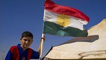 ماذا بعد استفتاء كردستان العراق؟