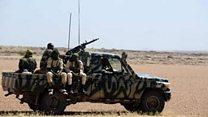Niger : Quatre morts dans une attaque