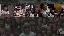 The Radio 1 Roadshow - Rare Footage