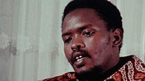 Remembering Black Consciousness leader Steve Biko