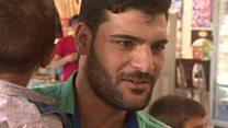 آراء أكراد أربيل حول استفتاء استقلال كردستان العراق