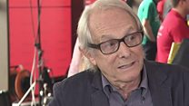Loach on 'false' anti-Semitism claims