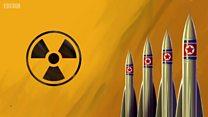 Зачем Пхеньяну ядерное оружие?