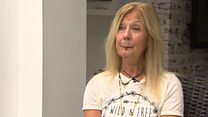 Cancer victim on not putting off GP visit