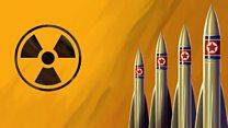 Чому Північна Корея вхопилась за ядерний статус?