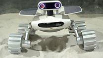 Google premia start-up que colocar sonda na lua; empresa indiana está de olho