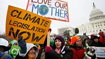 ما معنى عبارة Liability for Climate Change؟