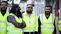 Birmingham's bearded heroes