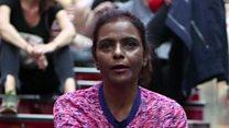 భారతదేశాన్ని చూసి మేము ఎందుకు గర్వపడాలి-రచయిత్రి సుజాత గిడ్ల