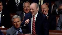 'Miracles really do happen' says Scalise