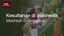 Masihkah kesultanan berpengaruh di Indonesia?