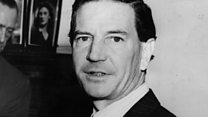 Double agent Philby honoured in Moscow