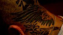 South Korea's tattoo taboo