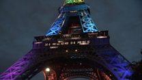 300 millions de visiteurs à la tour Eiffel depuis 1889