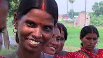 The Dalit women drumming up success
