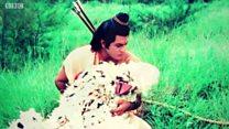'रावण' की मौत पर शोक मनाने वाला गांव