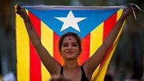 加泰隆尼亚:谁想独立谁想留?