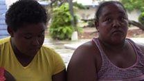 'Hurricane Maria destroyed everything'