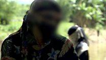 سربازان ارتش میانمار به شماری از زنان تجاوز کردهاند
