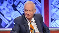 """""""I never spoke about it"""": Jon Snow on being abused"""