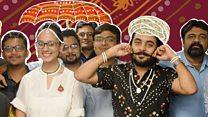 આજથી બીબીસીની સેવાઓ ચાર નવી ભારતીય ભાષામાં શરૂઆત