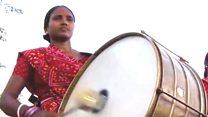 એવું મહિલા બૅન્ડ જેની ગૂંજ ભારતભરમાં ફેલાઈ રહી છે.