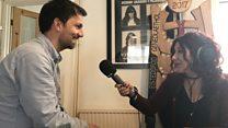 Bardd Mis Hydref 2017 Osian Rhys Jones