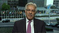 Afghanistan needs 'political solution'