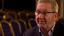 McCluskey: No anti-Semitism in Labour
