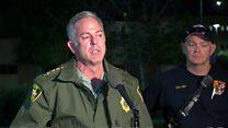 Over 50 dead in Vegas shooting