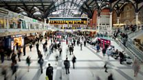 Why train conductors are going on strike