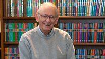 Dan McKenzie recalls science revolution