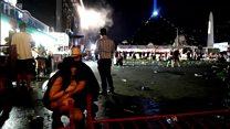 Fusillade à Las Vegas: plus de 50 morts et 515 blessés