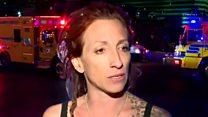 'Não havia para onde correr': testemunhas relatam momentos de pânico em ataque em Las Vegas