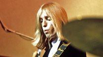 Rock musician Tom Petty dead at 66