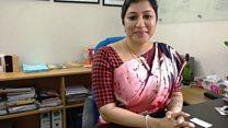 এ সপ্তাহের সাক্ষাতকার: সাজিদা রহমান ড্যানী