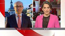 آغاز چهارمین مجمع اقتصادی اروپا و ایران در سوئیس