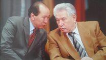 О. Ибраимов: Бурганактуу жылдардан кийин адабиятта бурулушту күтүп жүрөм