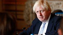 Boris Johnson 'should consider his position'