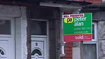 Homebuyers 'may decide to stay put'
